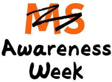 MS Awareness Week 2012