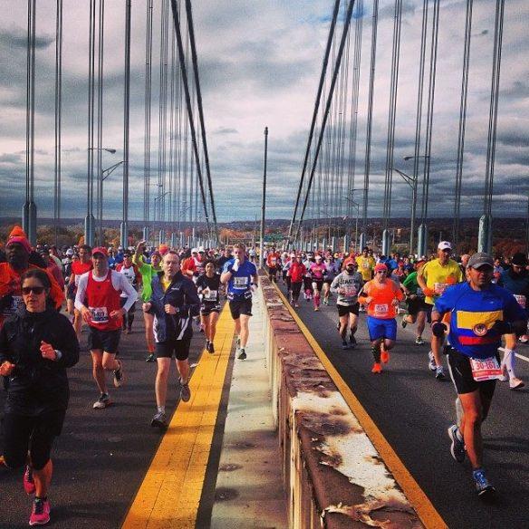 Fiona's Marathon photo