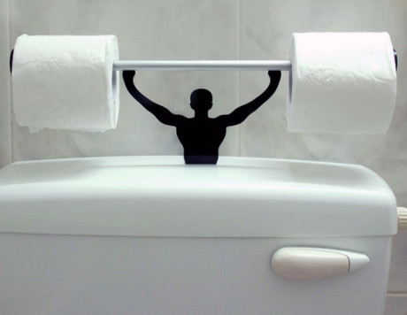 Excellent-toilet-paper-holder