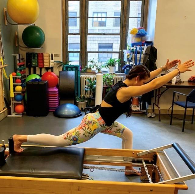 Julia Pilates