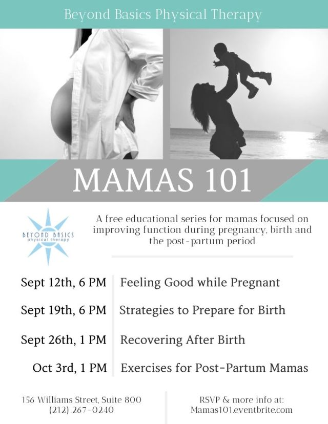Mamas 101 Flyer_Jpeg